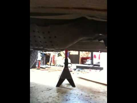 96 Jetta GL - Is the Catalytic Converter Clogged?