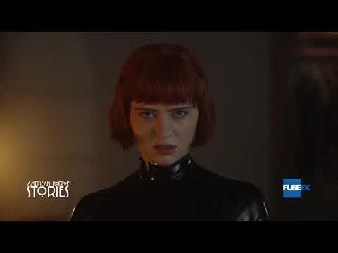 FuseFX: American Horror Stories (B&As)