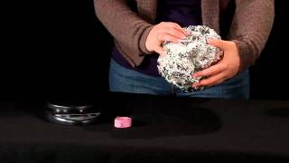 This helpful video will walk you through the balloon and foil densi...