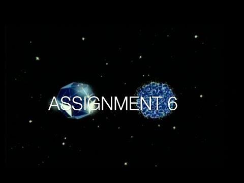 Sapphire & Steel - Assignment 6 (unedited)