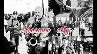 Путешествие в Москву / Видео