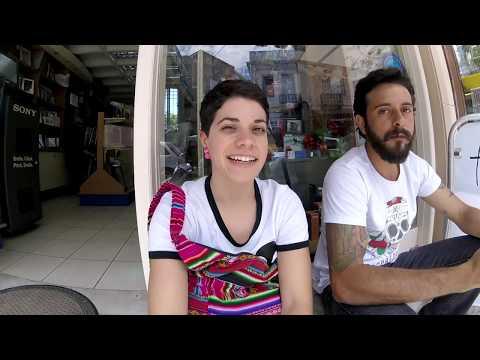 Vlog 14: Travel Vlog Greece 8: Chilling in Chania