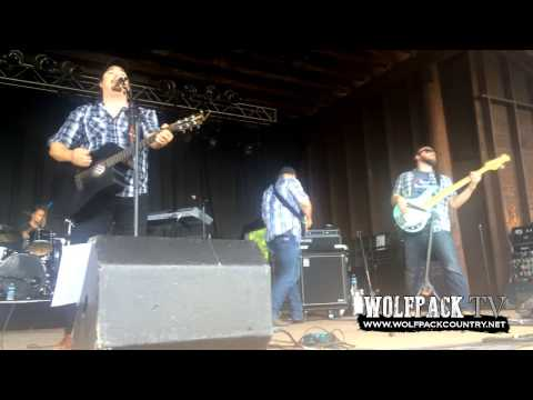 I Got You   Wolfpack at Porterfield Country Music Festival