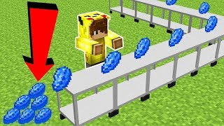 LAPİS FABRİKASI YAPIYORUZ! - Minecraft