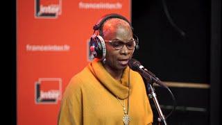 Angélique Kidjo interprète Toulouse de Claude Nougaro