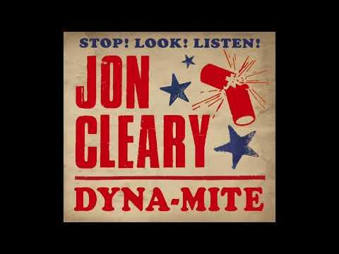 Jon Cleary - 21st Century Gypsy Singing Lover Man