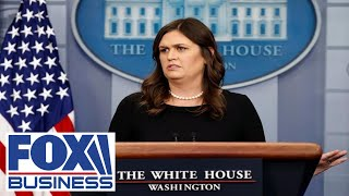 Sarah Sanders: Serious Republicans can't write-off Bernie Sanders