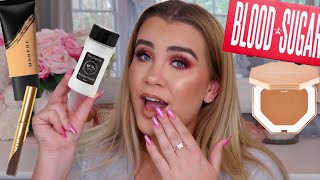 Full Face Makeup I Forgot About *expired Makeup* | Paige