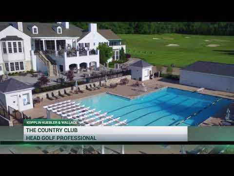 Head Golf Professional Career Opportunity at The Country Club in Pepper Pike, Ohio