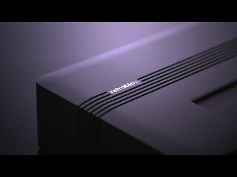 The ULTIMATE Retro Gaming Console -  RetroBlox Gaming System Emulator