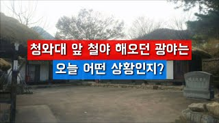 2020년 2월 19일 청와대 철야 개시 140일째,, 오늘 어떤 상황인지?