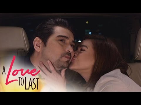 A Love To Last: Andrea cheers Anton up | Episode 91