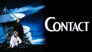 Contact - Trailer HD deutsch