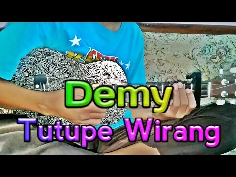 Demy - Tutupe Wirang Cover kentrung Melodic By @Zidan AS