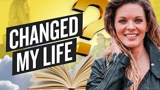 THIS BOOK CHANGED MY LIFE (CRAZY STORY!)