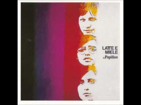 Latte E Miele – Papillon 1973