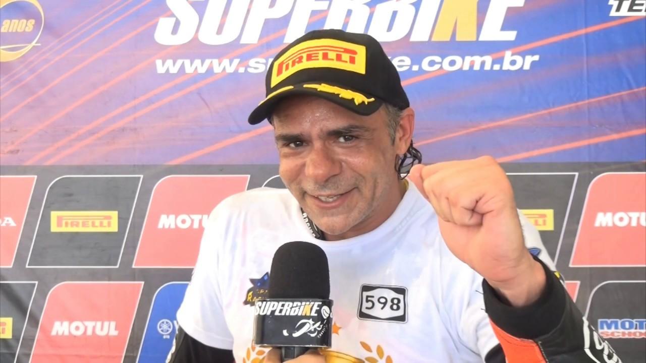 SBK 2019 9ª Etapa Interlagos-SP - SuperSport Escola
