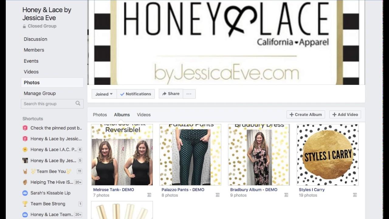 How To Quickly Delete Facebook Albums