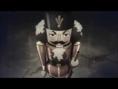 "Youjo Senki | GERMAN OP | ""JINGO JUNGLE""  by Selphius"
