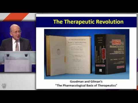 pharmacogenomics:-genomics-and-drug-response---richard-weinshilboum,-m.d.
