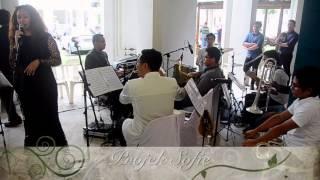 Projek Sofie - Saiful & Sofie Wedding Band