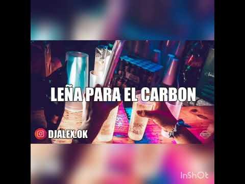LEÑA PARA EL CARBÓN - MIX ● DESCARGAR AUDIO ●