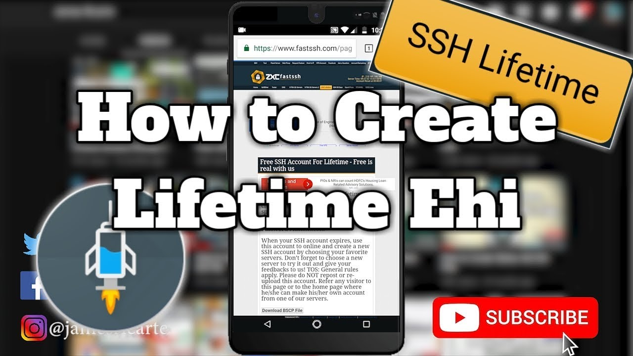 How to Create Lifetime Ehi File
