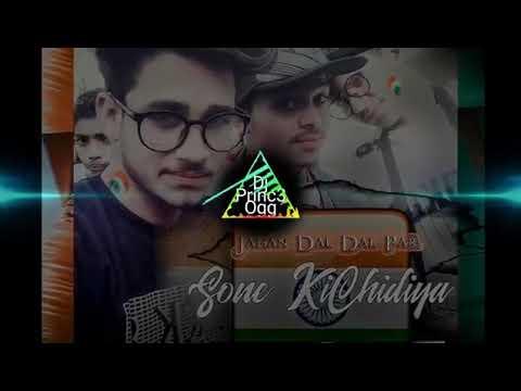 Desh bhakti cg tapori DJ mix spectrum DJ prince 30gg