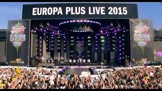 Егор Крид - Холостяк, Невеста, Самая Самая (Europa Plus Live 2015)