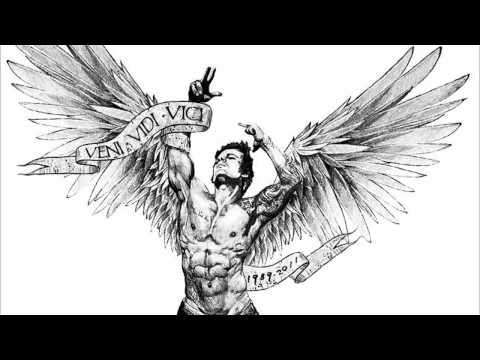 Best Zyzz songs  - Rank 1 vs John O´Callaghan - L.E.D. Big sky (cIN mashup