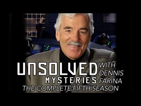 Unsolved Mysteries with Dennis Farina, Season 5 Episode 1