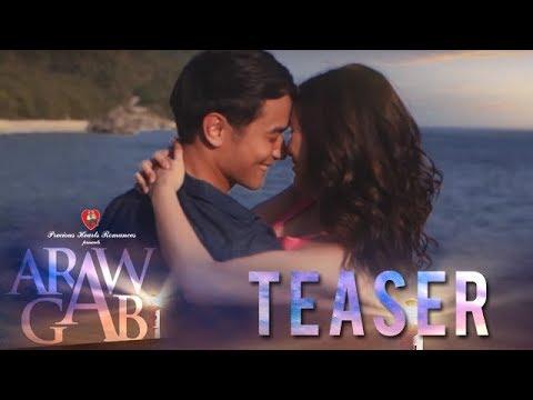 Precious Hearts Romances presents Araw Gabi Teaser: Coming Soon on ABS-CBN!