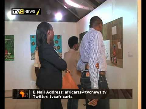 LAGOS PHOTO FESTIVAL 2014 | AFRICARTS | TVC NEWS