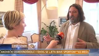 VTV Dnevnik 20. lipnja 2017.