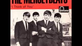 the merseybeats i think of you
