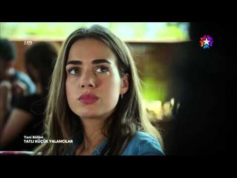 TATLI KÜÇÜK YALANCILAR 4.BÖLÜM TEK PARÇA HD-720p