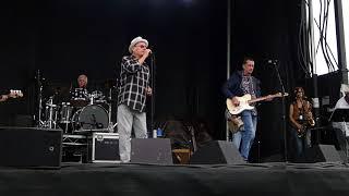 delbert mcclinton squeeze me in 51918 chesapeake bay blues festival