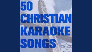 Agnus Dei (Karaoke Instrumental Track) (In the Style of Michael W. Smith)