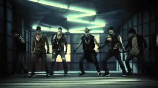B2ST Shock Lyrics MV