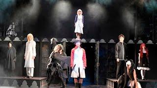 11月23日(水・祝)にミュージカル『八犬伝―東方八犬異聞―』二章が開幕...