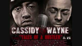 Watch Cassidy Get More Money video