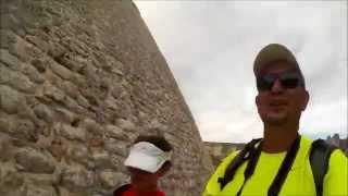 Uxmal Mayan Ruins - Carnival Cruise Excursion 2015