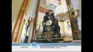 Батурин - гетманская столица - Интер(Когда-то его называли городом сорока церквей. Затем сравняли с землей. Впоследствии отстроили, забыли, и..., 2012-07-05T10:27:02.000Z)