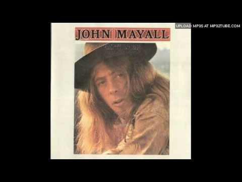 John Mayall - Waiting For The Right Time