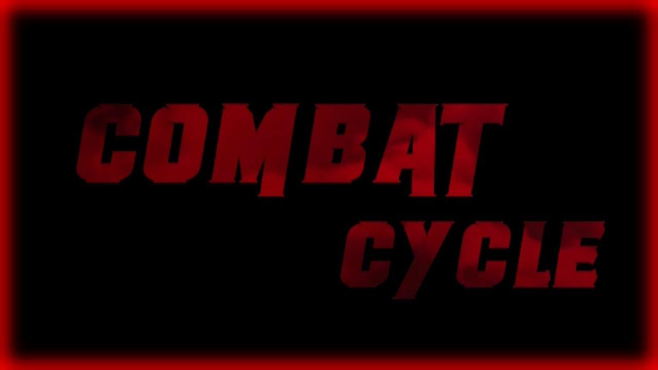 Combat Cycle Обзор геймплей