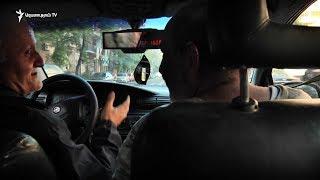 «Էս ի՜նչ հրաշք է, ում ասեմ՝ չի հավատա». Փաշինյանին Բաղրամյան տեղափոխած վարորդը ոգևորված էր