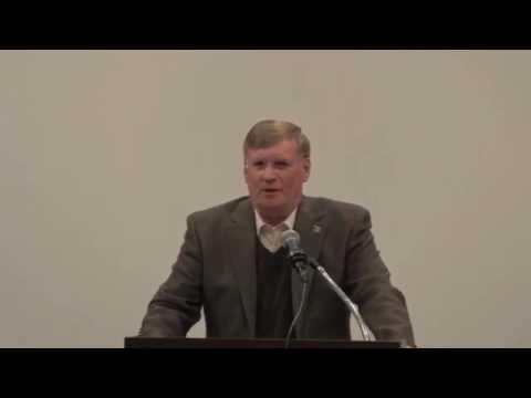 Elijah: Greatest Prophet Of The Old Testament - Sermon by Chuck Baldwin on Nov. 1, 2015