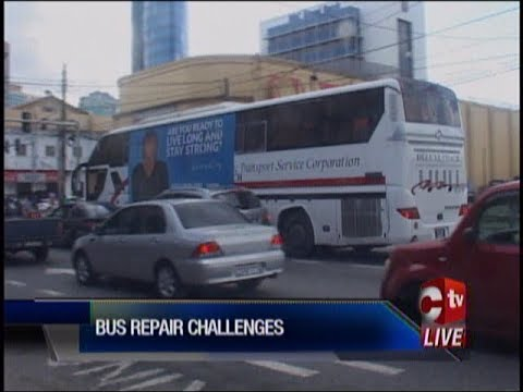 More PTSC Buses, Better Service Needed For Disabled Community