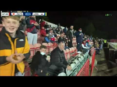 GOALS | Saints 3-2 Longford Town (03/09/21)