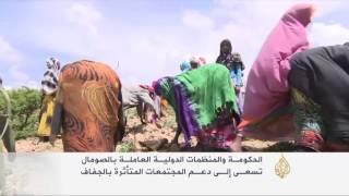الجفاف يهدد حياة المجتمعات الرعوية بالصومال